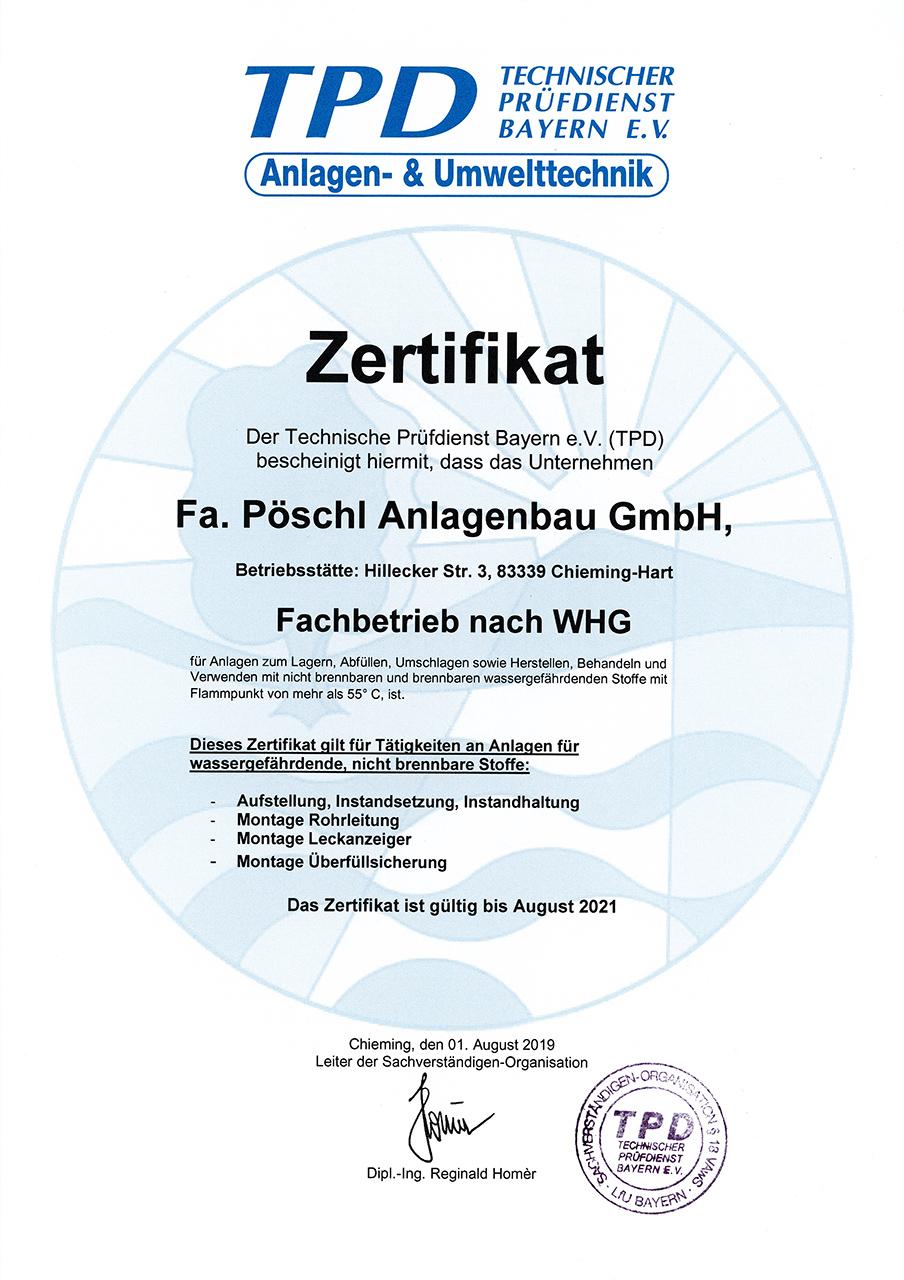 TPD-zertifikat_poeschl_anlagenbau