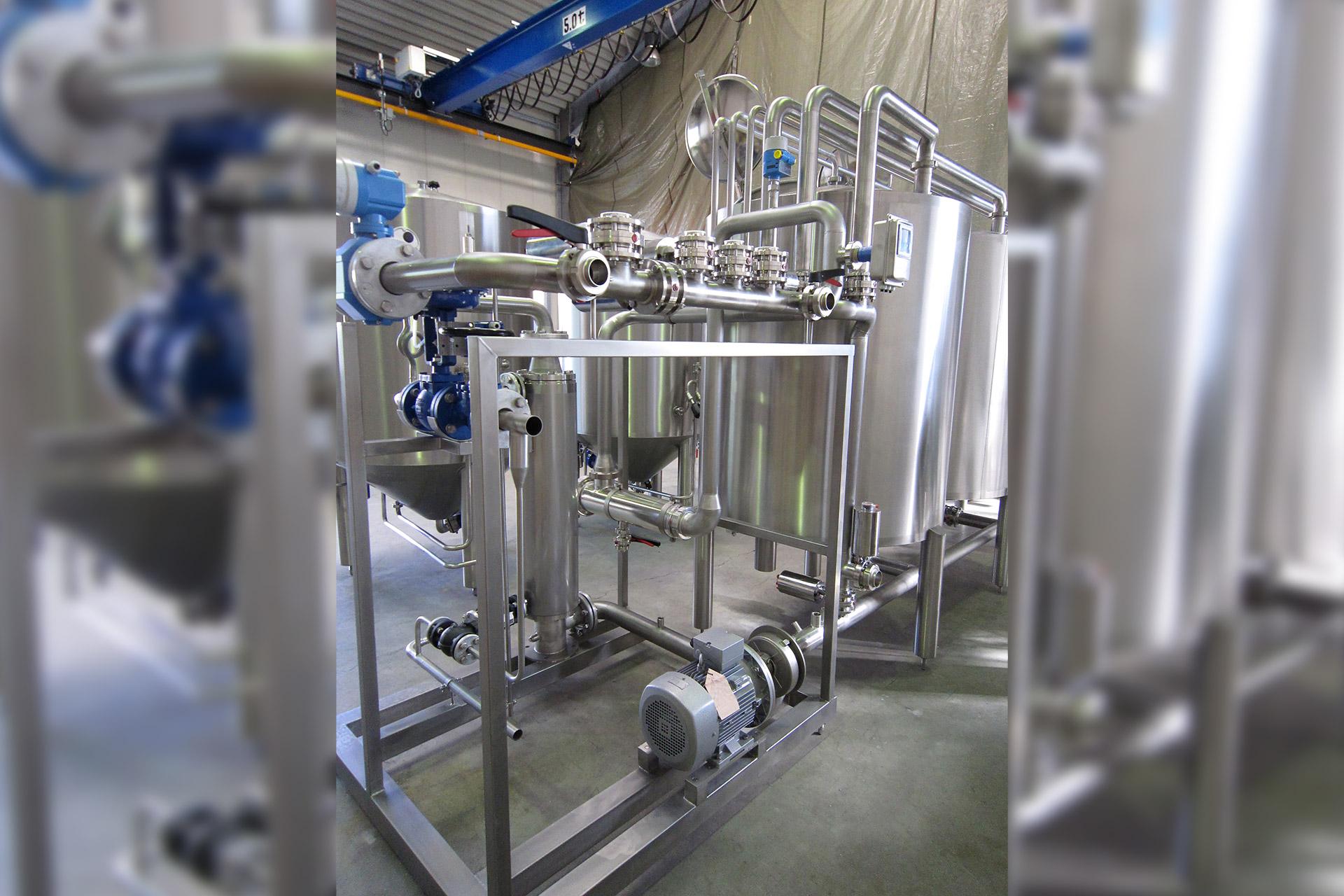poeschl_anlagenbau_Brauerei_Rolec-Prozess-und-Brautechnik-CIP-Anlage-16-hl